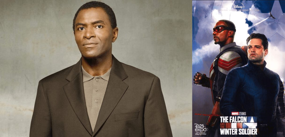 Carl Lumbly joins the cast of The Falcon and Winter Soldier
