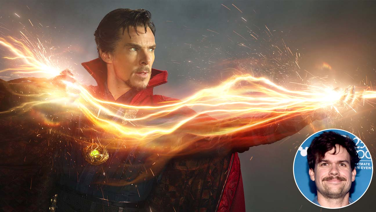 Doctor Strange 2 Adds New Writer