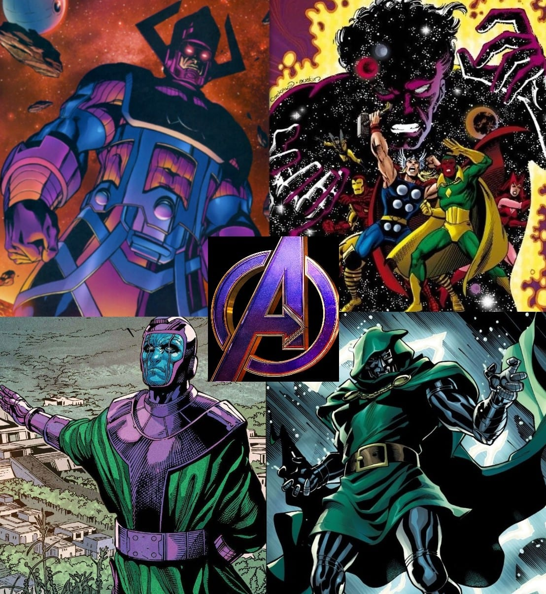 Who will be the next Avengers villain?