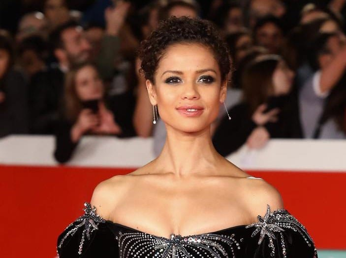 Report: Loki Series Adds Gugu Mbatha-Raw To Cast