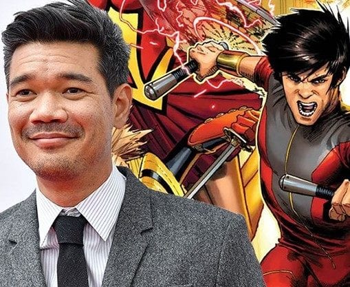 Update: 'Shang-Chi' director tests negative for COVID-19