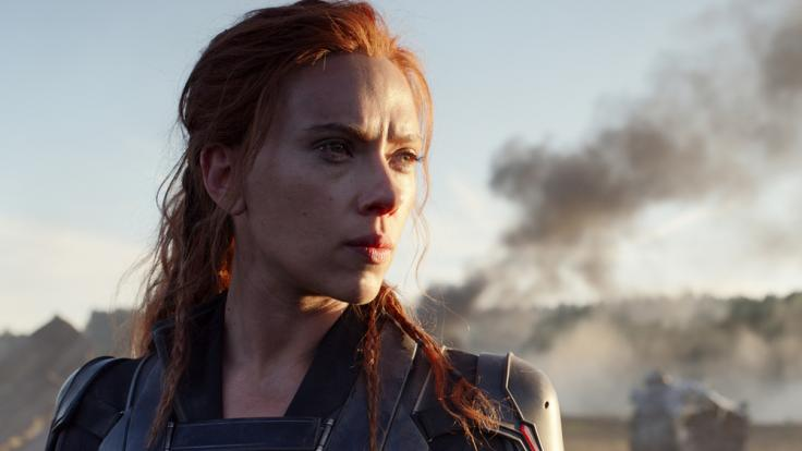 Could Black Widow be delayed?