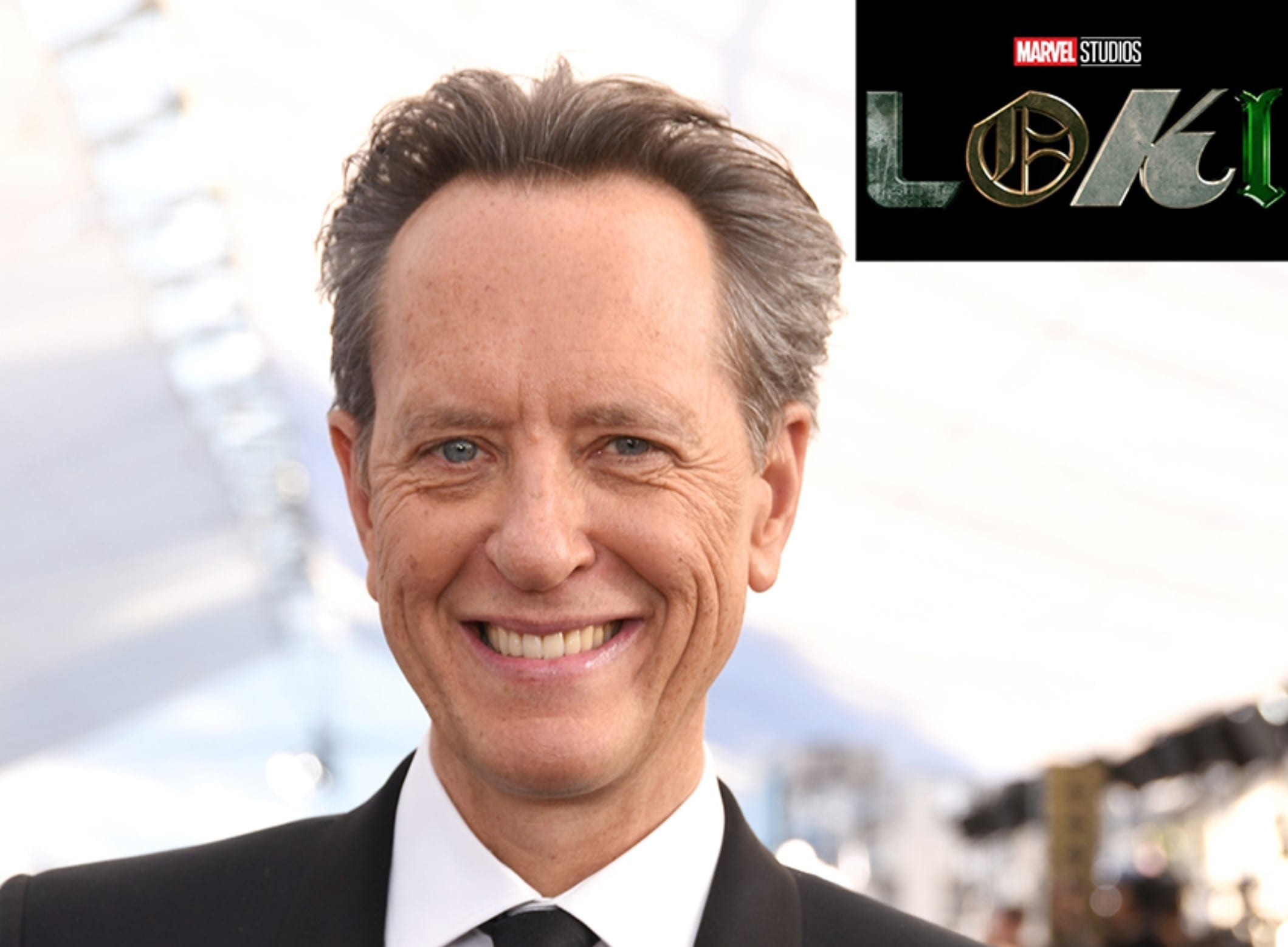 Report: Richard E. Grant has been cast in Loki series