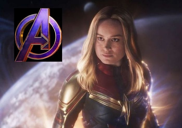 Rumor: Captain Marvel 2 will set up the next Avengers story