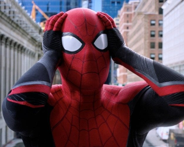 Tom Holland says he's unsure when shooting for Spider-Man 3 will begin