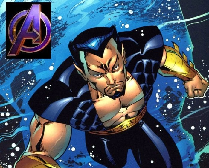 Avengers: Endgame writers confirm Namor/Atlantis Easter egg