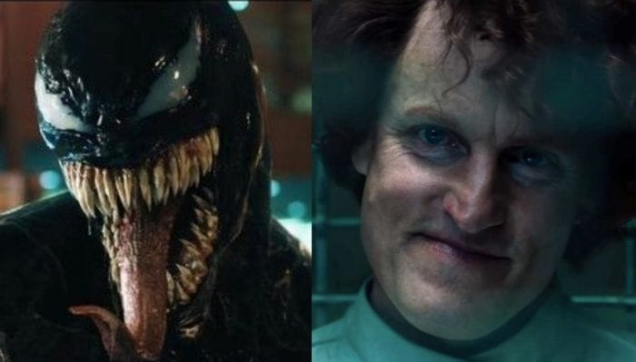 "Venom 2 delayed until 2021; officially titled ""Let There Be Carnage"""