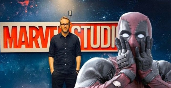 "Ryan Reynolds says he hopes Deadpool gets to play in Marvel's ""sandbox"""