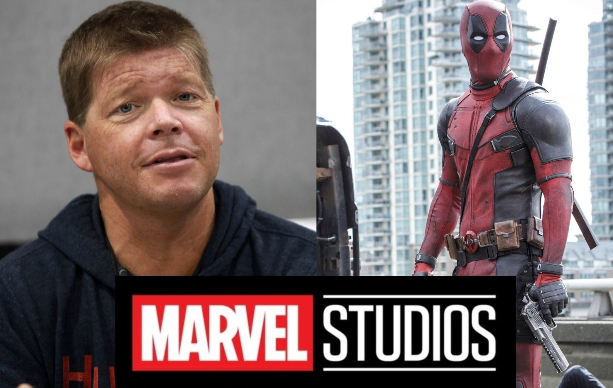 Deadpool Creator Rob Liefeld says it's Marvel Studios fault that a third film has not happened yet