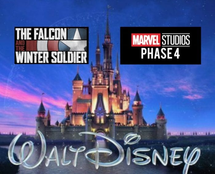 Will Disney announce the delay of The Falcon and Winter Soldier during their earnings call?