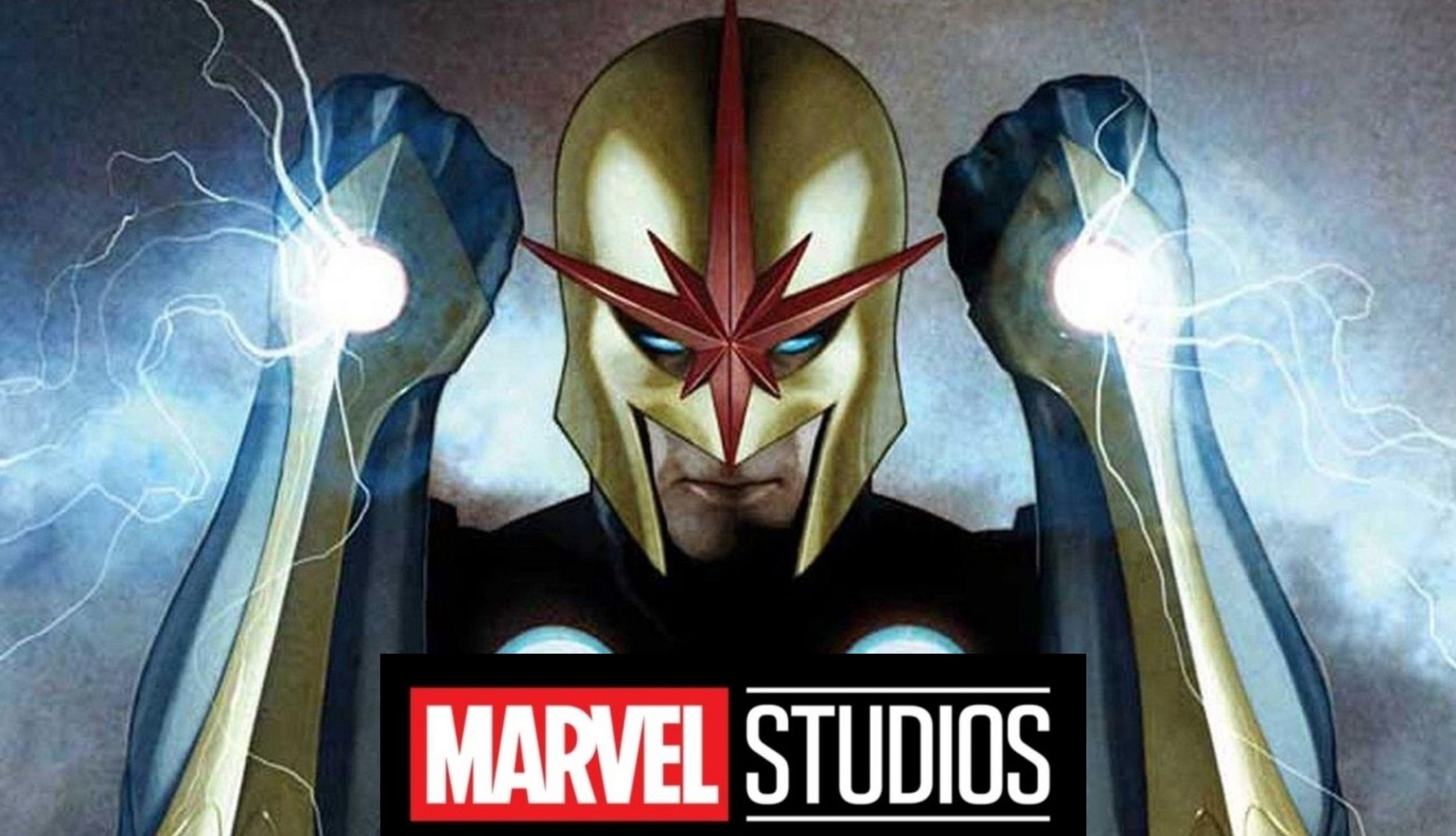 Rumor: NOVA project is in the works at Marvel Studios