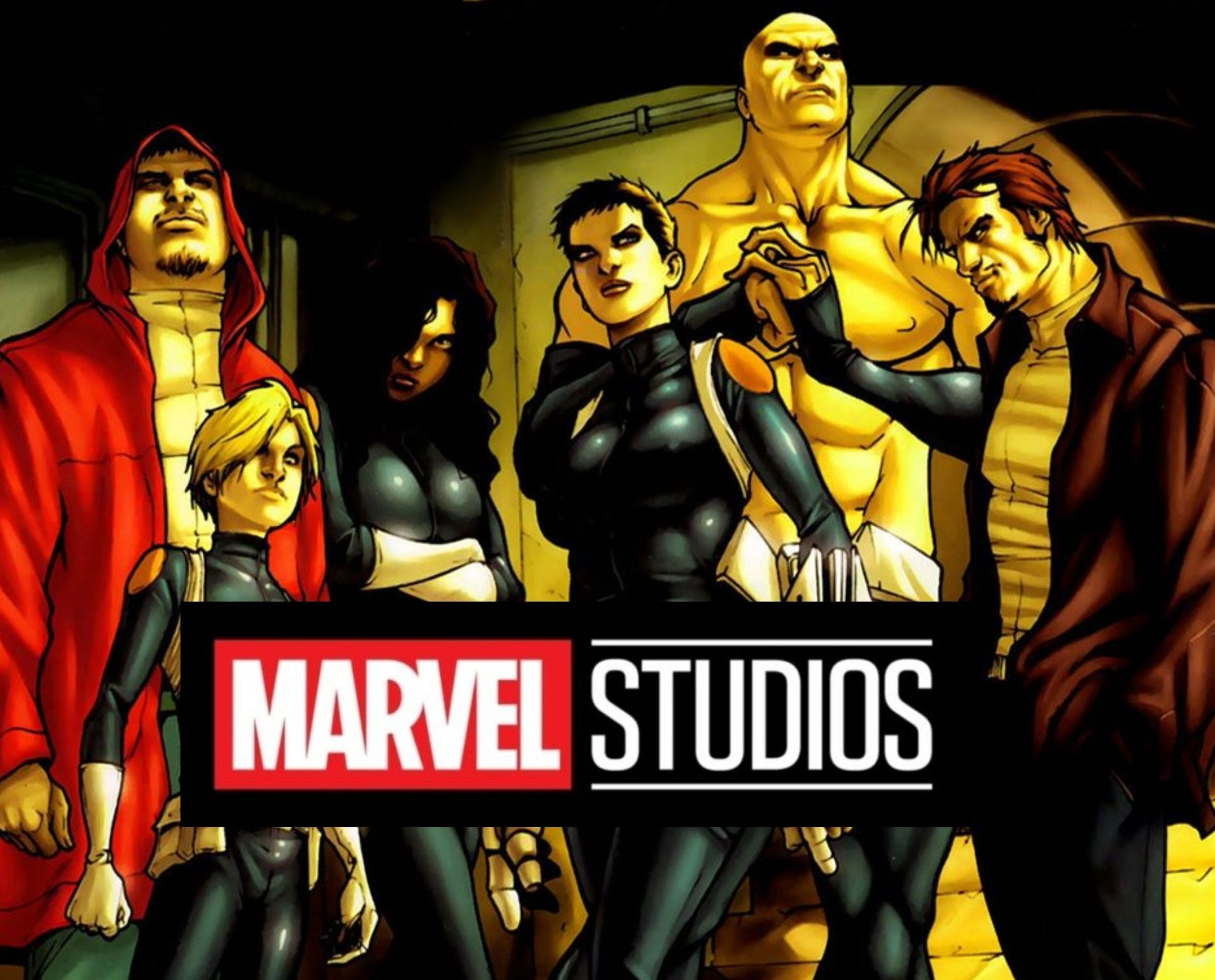 Rumor: Secret Warriors project in the works at Marvel Studios