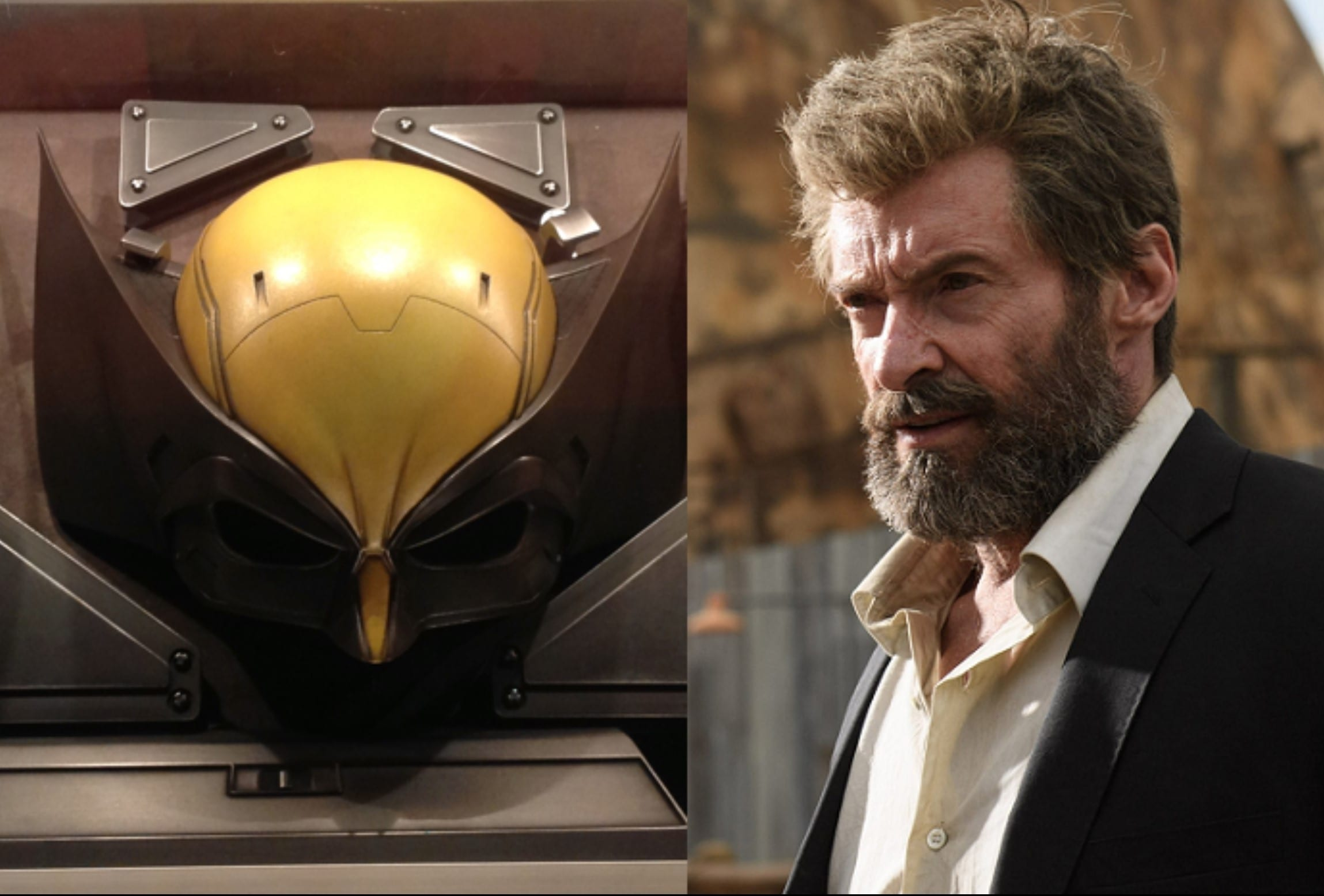 Logan director says Hugh Jackman never wore comic book accurate costume from The Wolverine