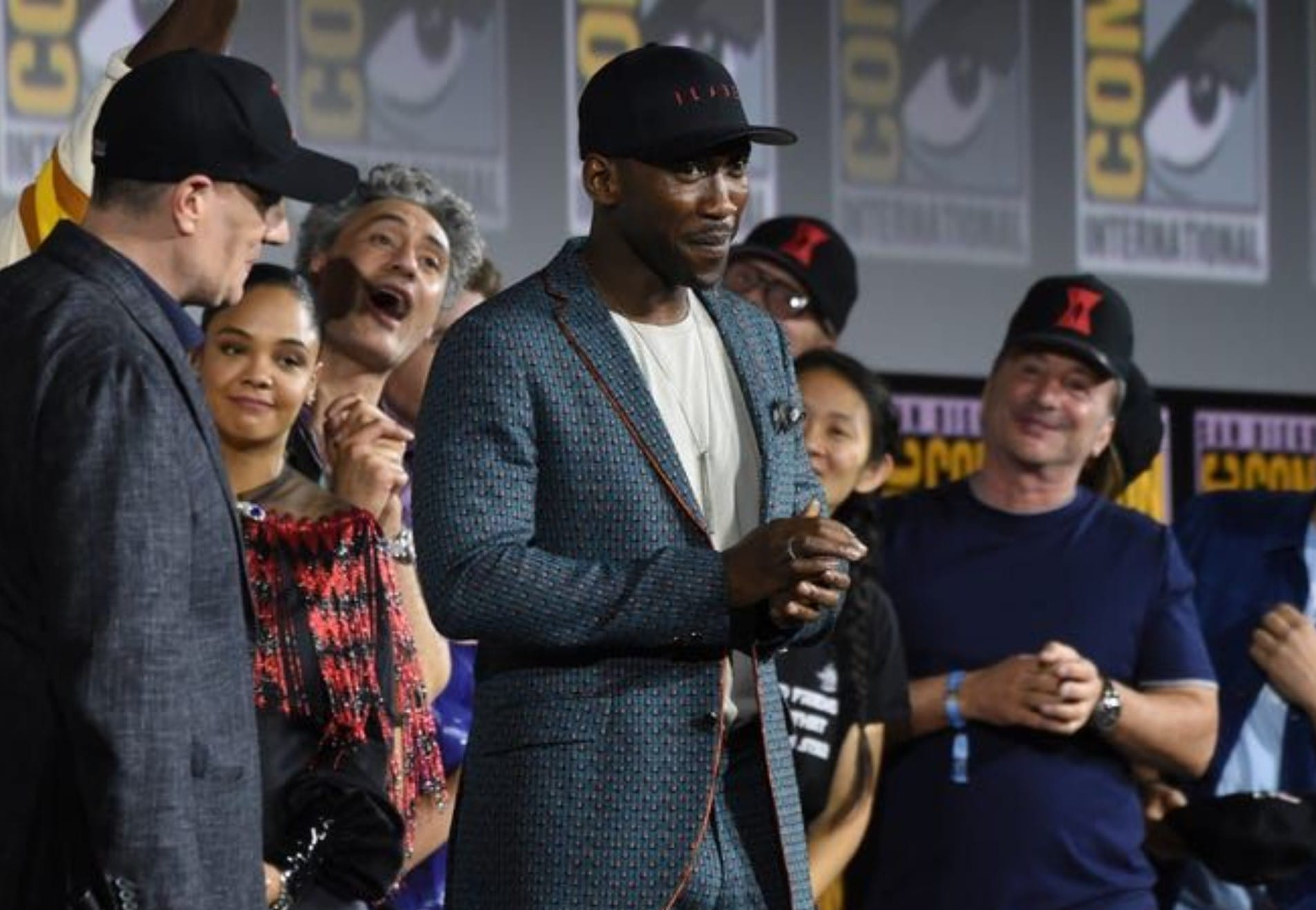 Will Marvel Studios participate in San Diego Comic-Con at Home?