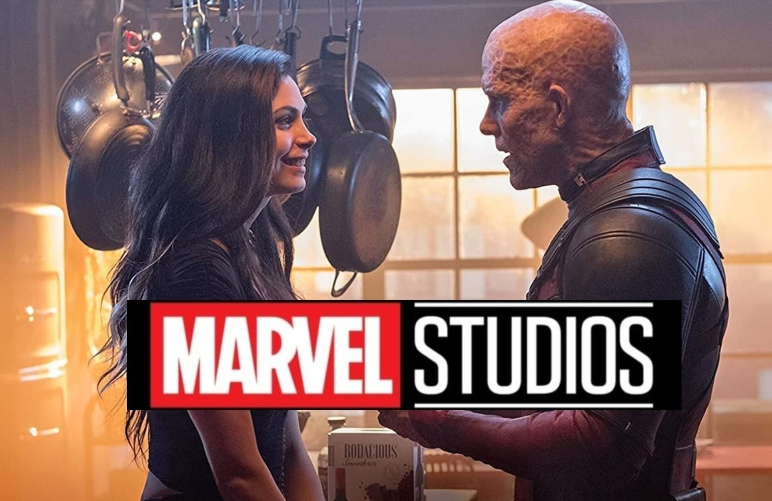"Morena Baccarin says she has ""no idea"" what's going on with Deadpool 3"