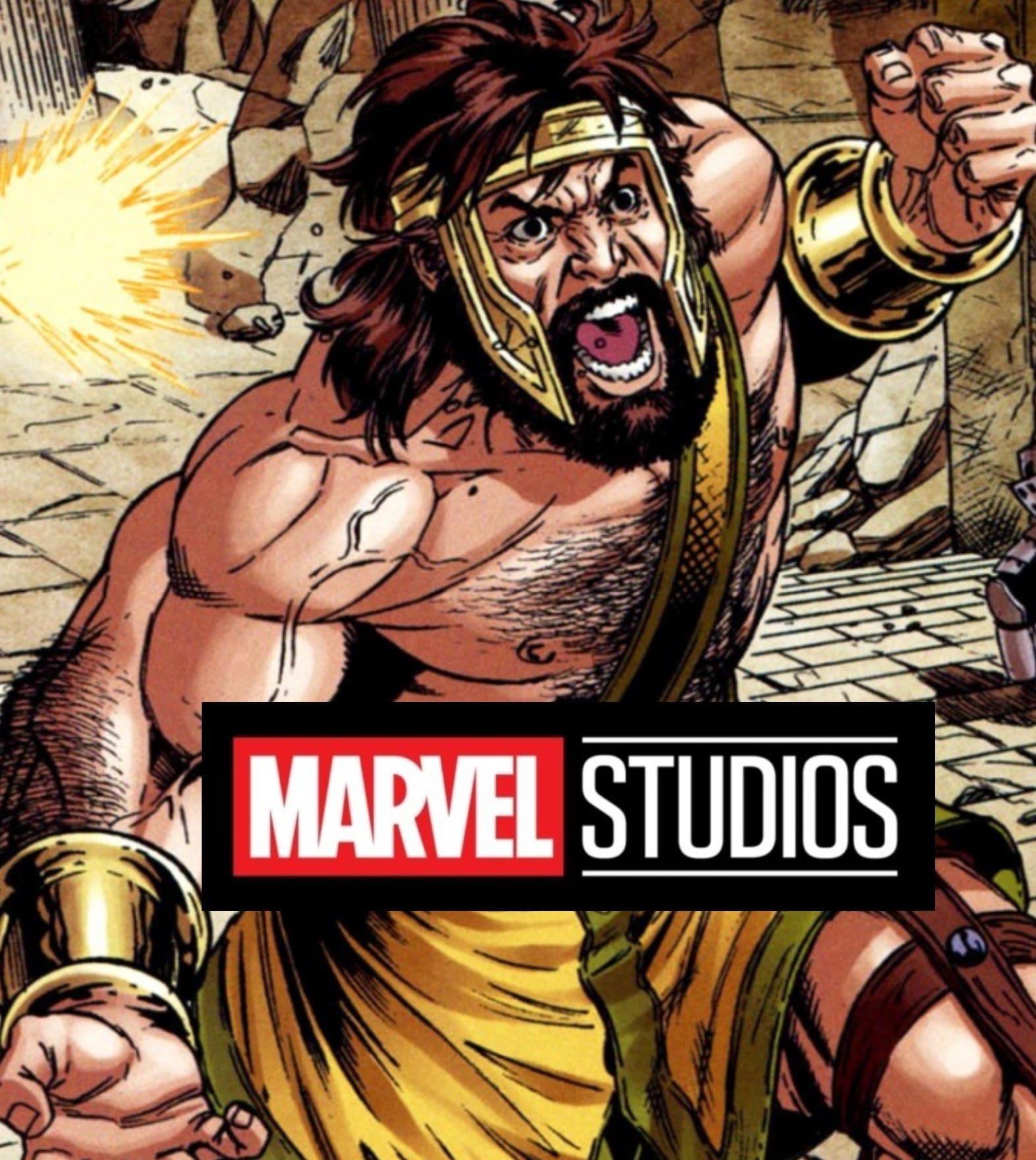 Rumor: Hercules will soon debut in the MCU