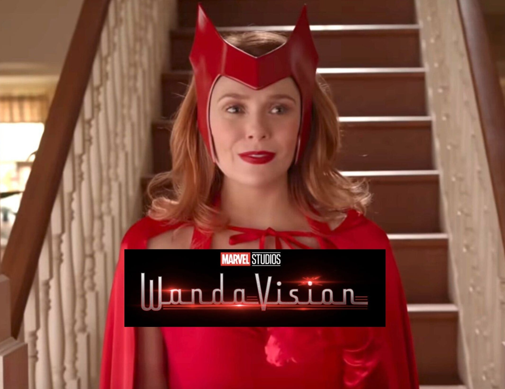 Report: WandaVision will now consist of nine episodes