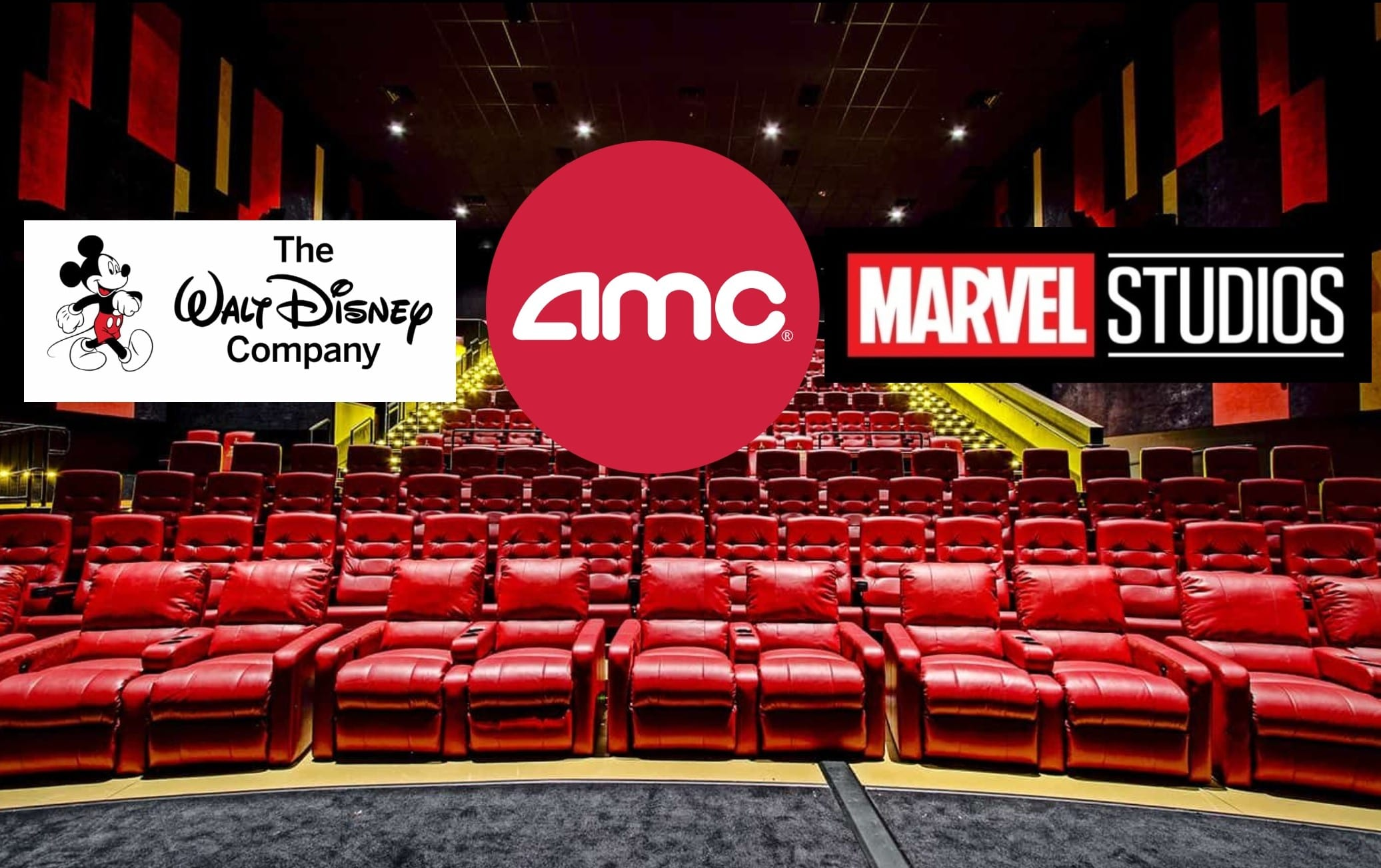 Don't expect future MCU films to start arriving on VOD after only 17 days in theaters
