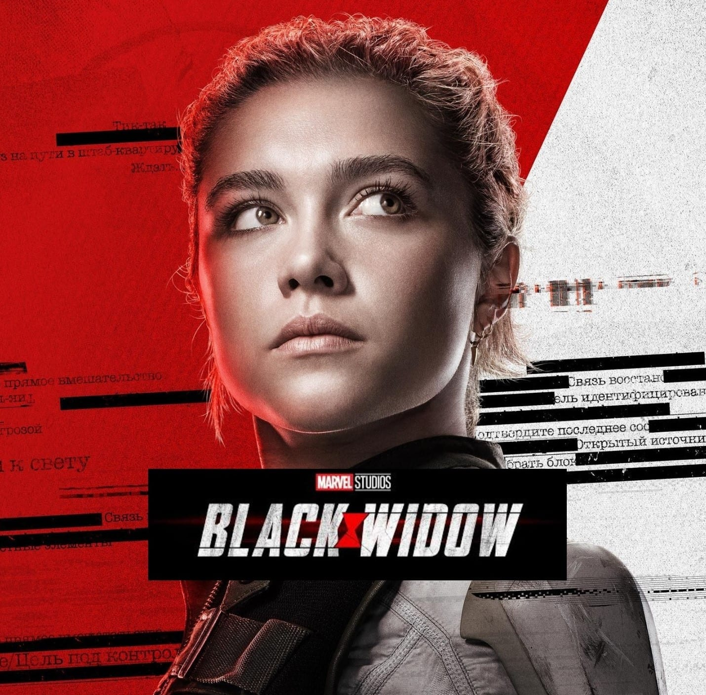 Black Widow director confirms the film will 'hand the baton' to Florence Pugh's character