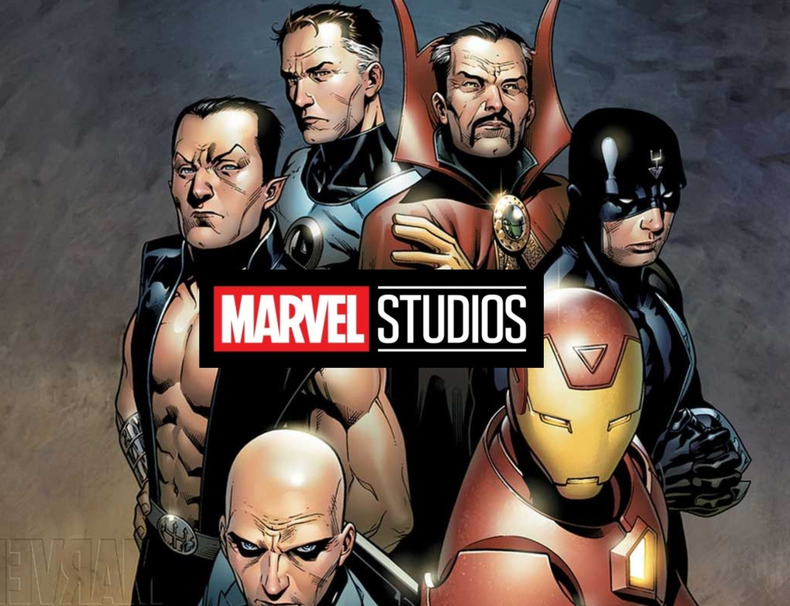 Report: Marvel Studios is looking to bring the Illuminati to the MCU