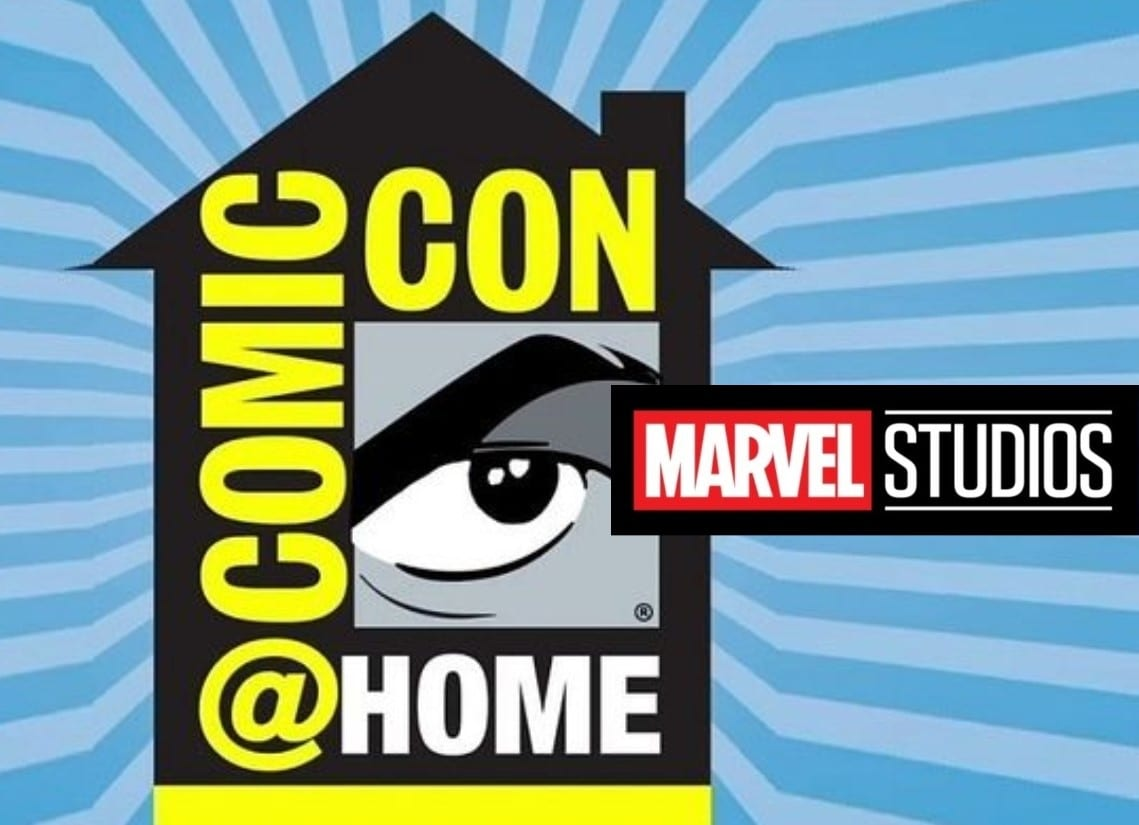 Report: Marvel Studios will not participate in Comic-Con At Home