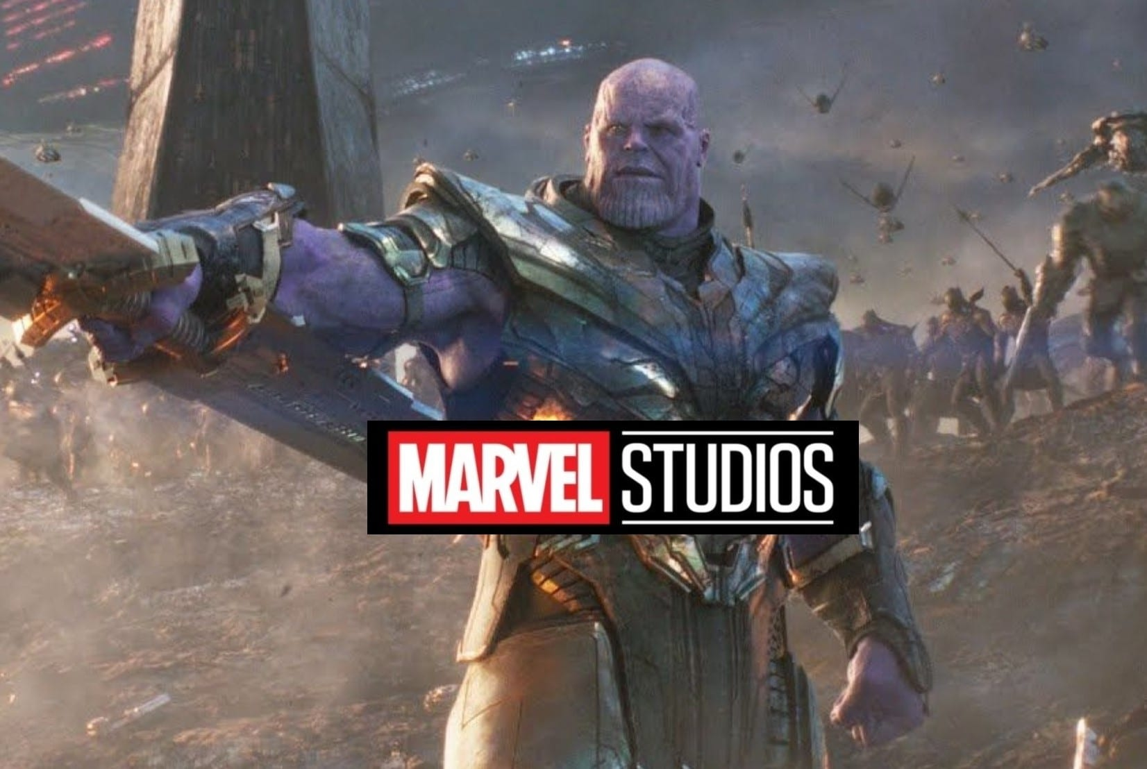 Rumor: Marvel Studios is discussing ways to bring Thanos back into the MCU