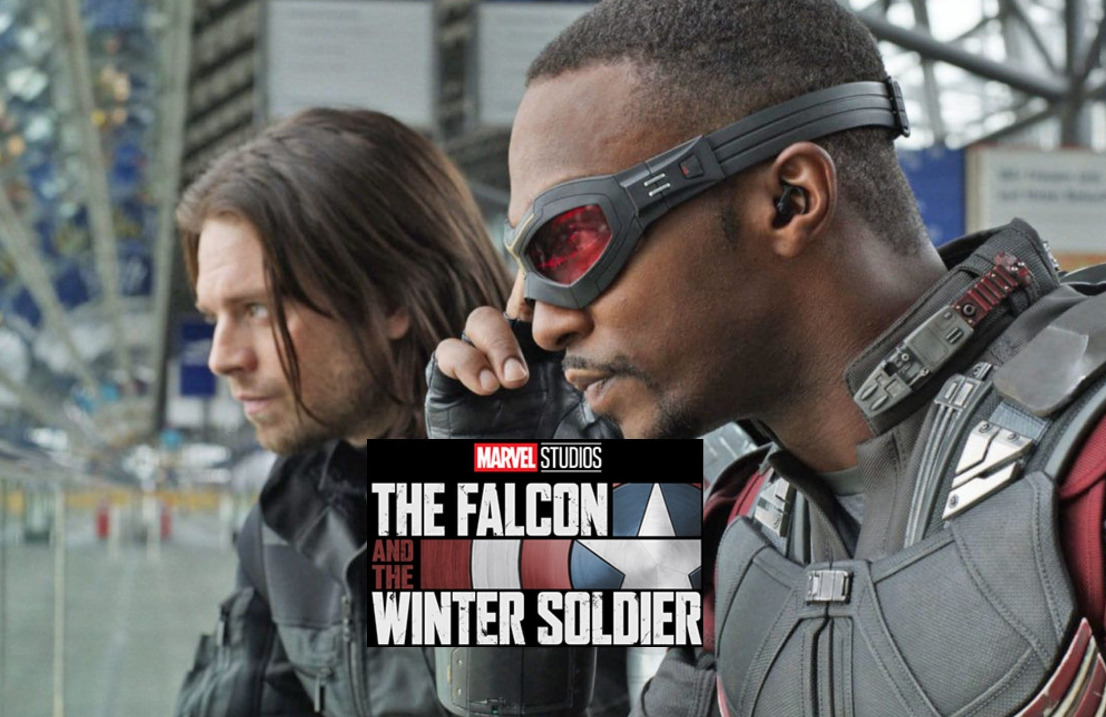 Report: New release date for The Falcon and Winter Soldier will be announced soon