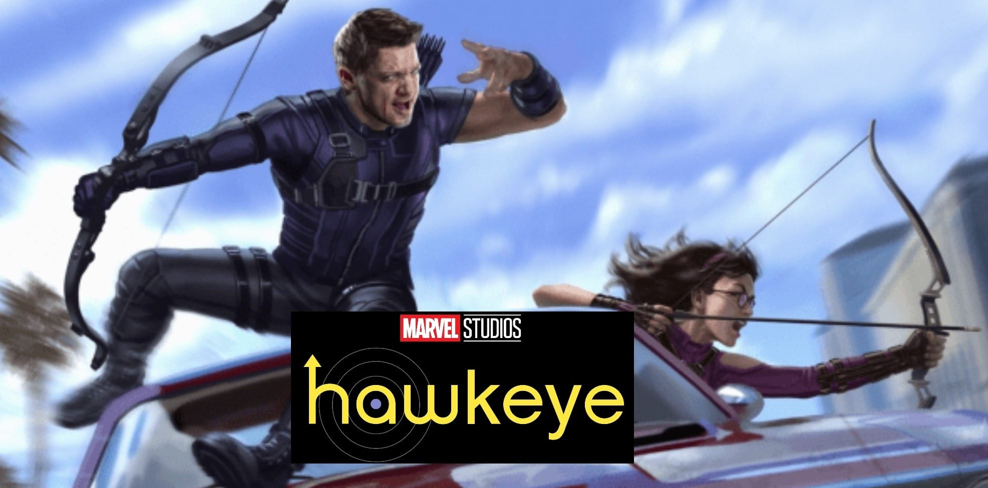 Hawkeye series adds multiple directors