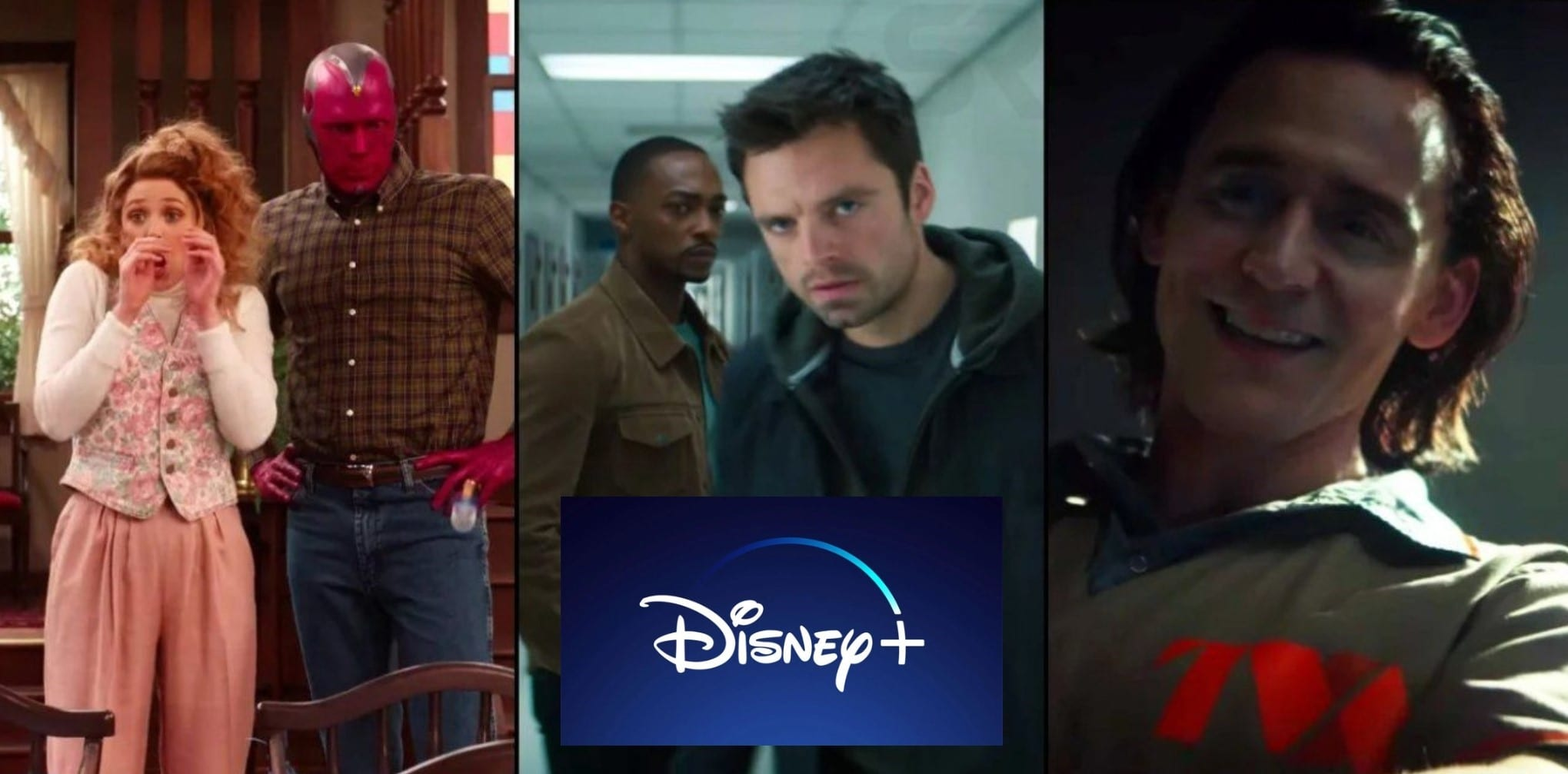 Disney CEO praises upcoming MCU shows; no update on when they will be released