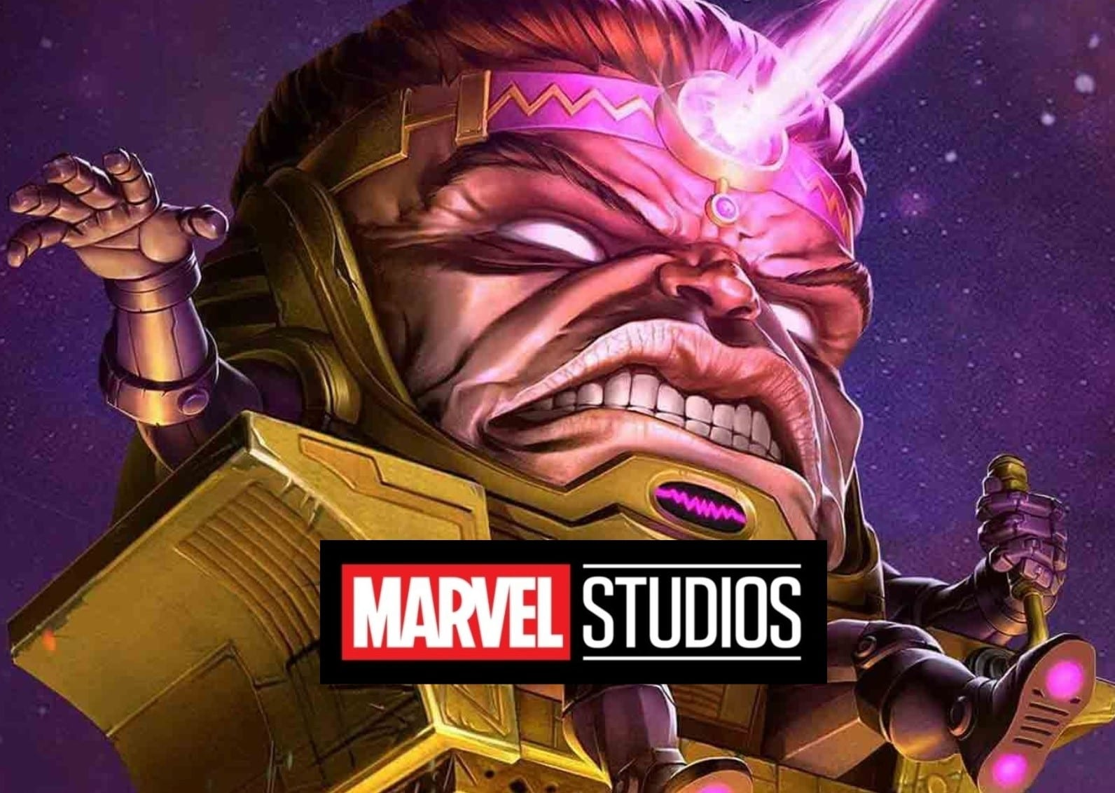 Agents of S.H.I.E.L.D. Showrunners say they were given permission to use M.O.D.O.K., then Marvel Studios changed their minds