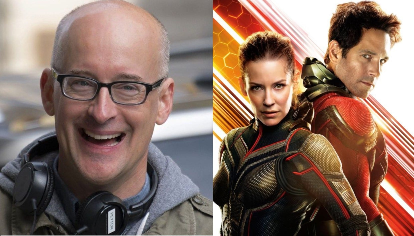 "Director Peyton Reed says Ant-Man 3 will be a ""much bigger, more sprawling movie"""