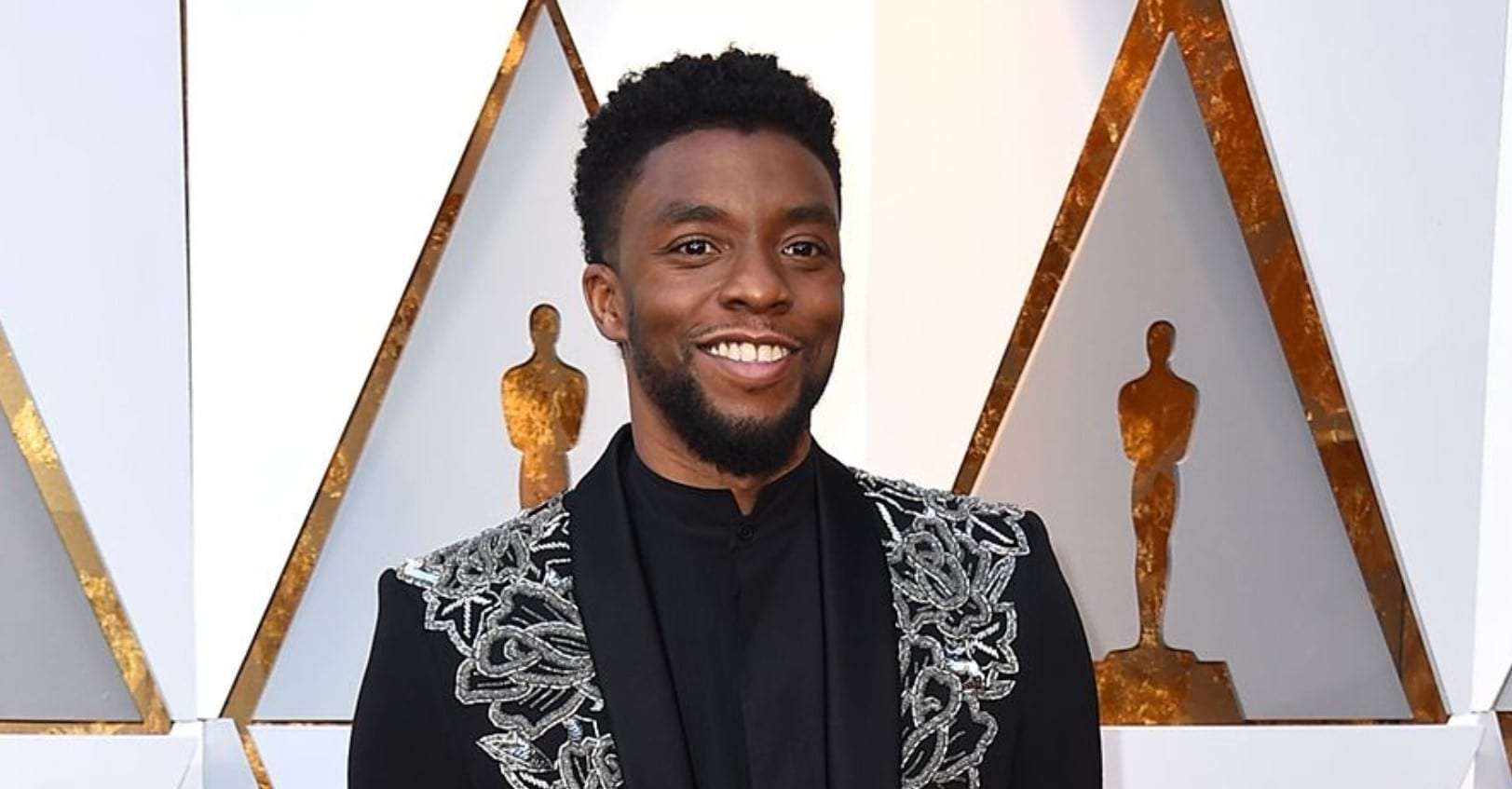 Black Panther actor Chadwick Boseman dies at 43 after 4-year fight with colon cancer