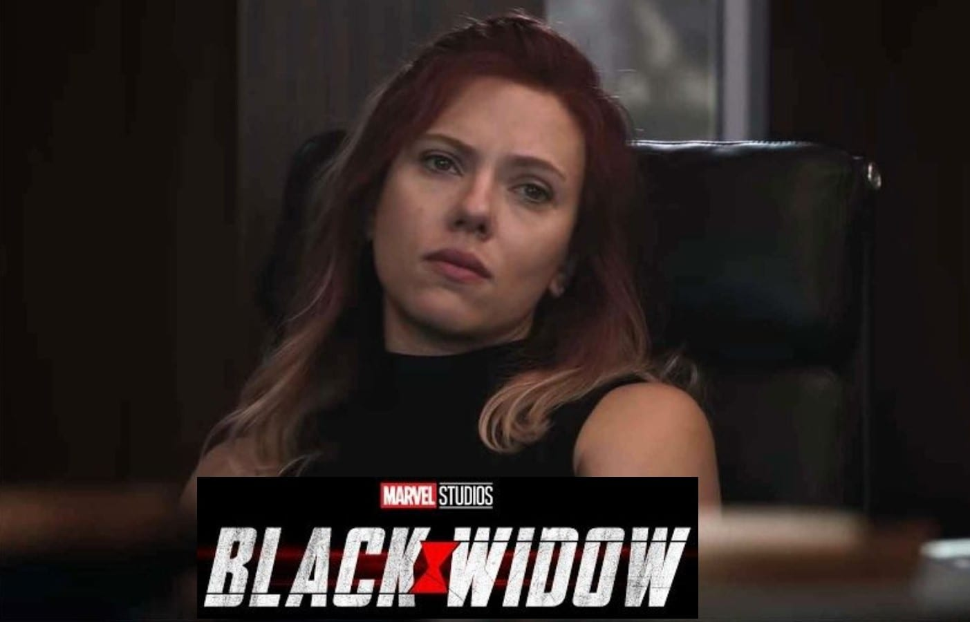 Report: Disney is considering delaying Black Widow again