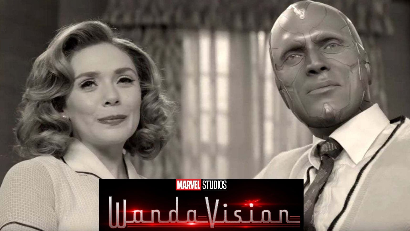 Disney confirms WandaVision will still debut in 2020