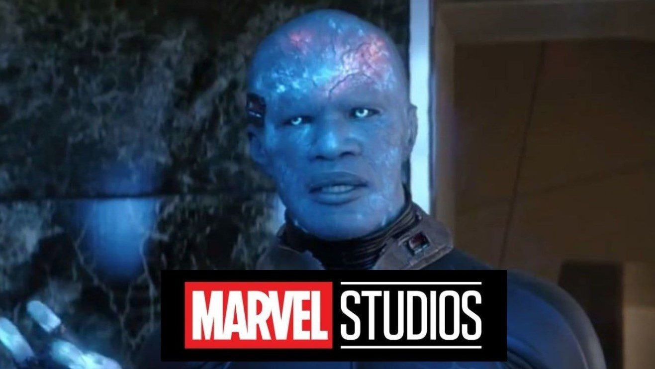 "Jamie Foxx confirms his return as Electro and says he ""won't be blue in this one"""