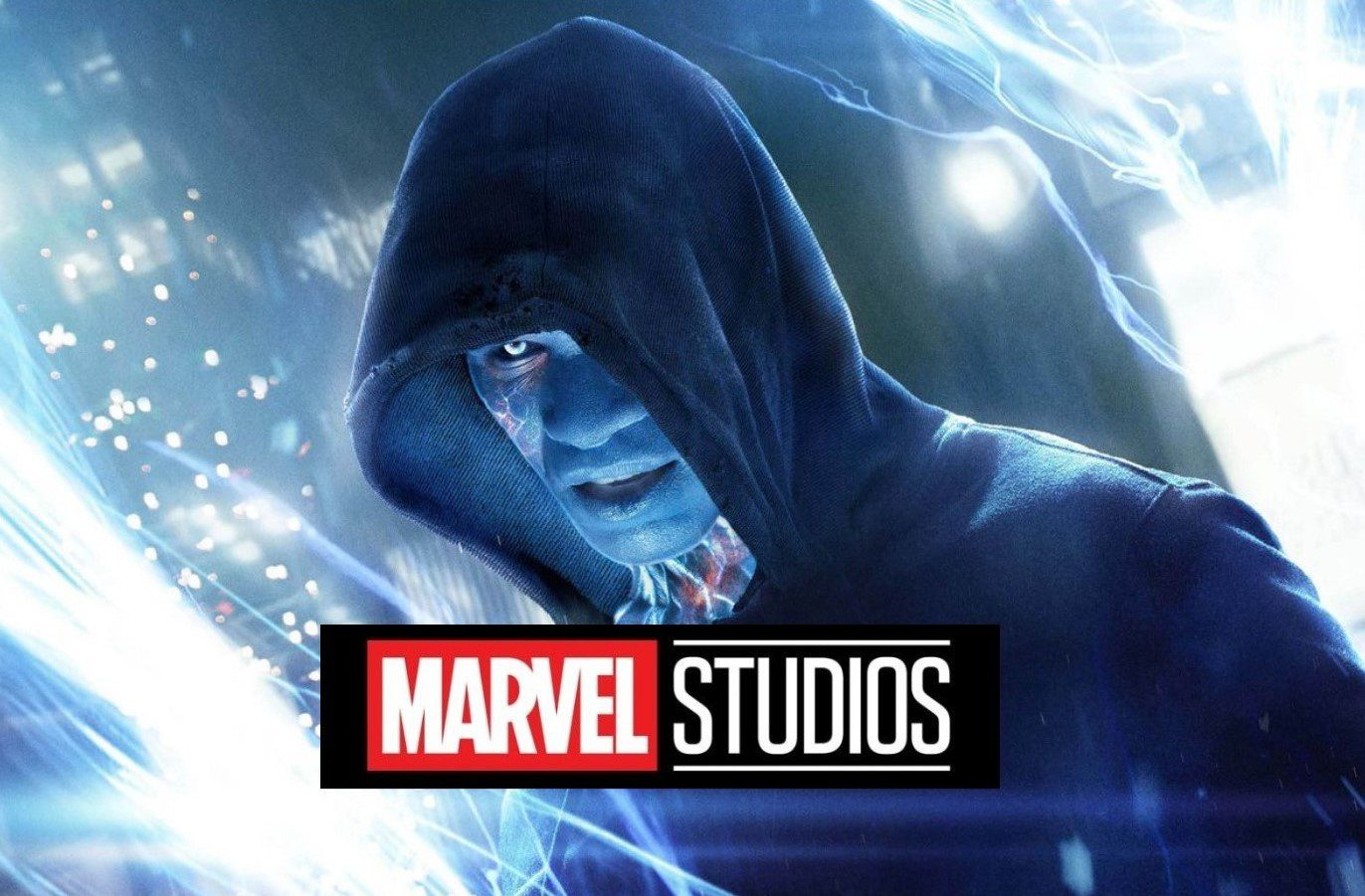 Jamie Foxx to return as Electro in the MCU's Spider-Man 3