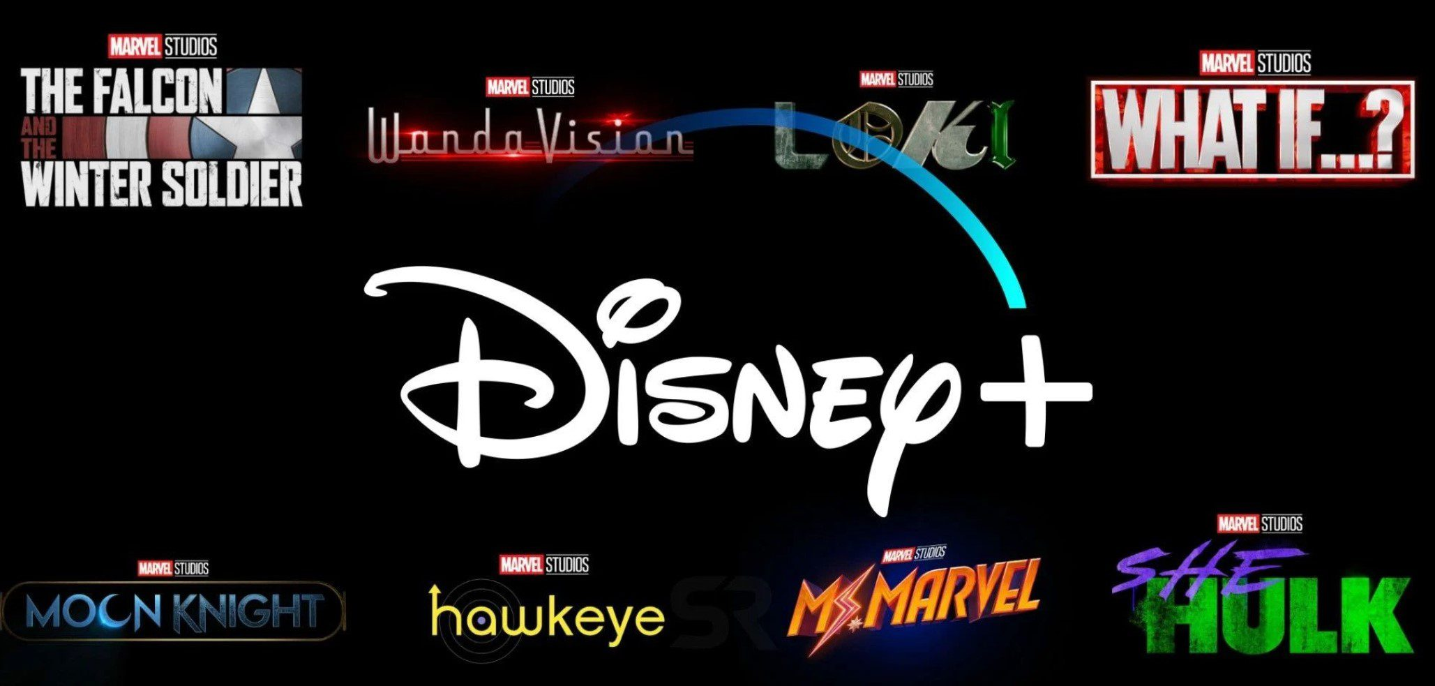 Report: Marvel Studios is prioritizing its shows for Disney+ right now