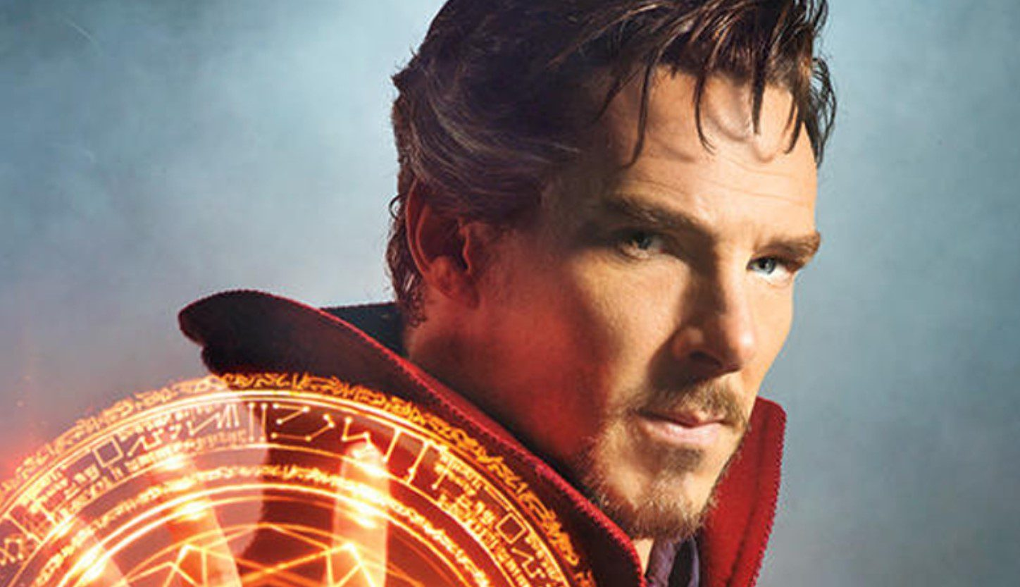 Benedict Cumberbatch confirms Doctor Strange 2 filming will begin later this month or early November
