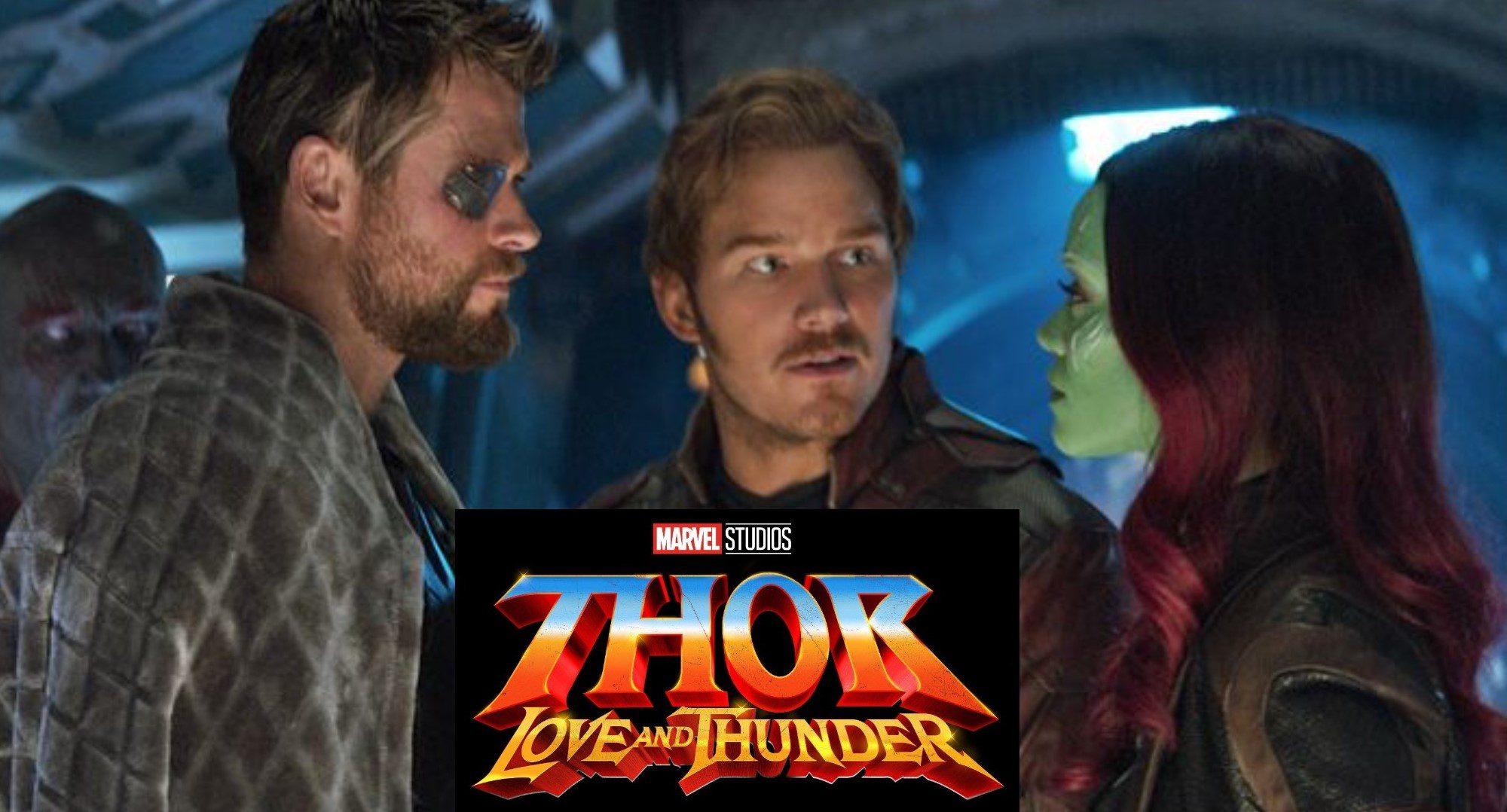 "Thor: Love and Thunder will reportedly have an ""Avengers 5 feel"""