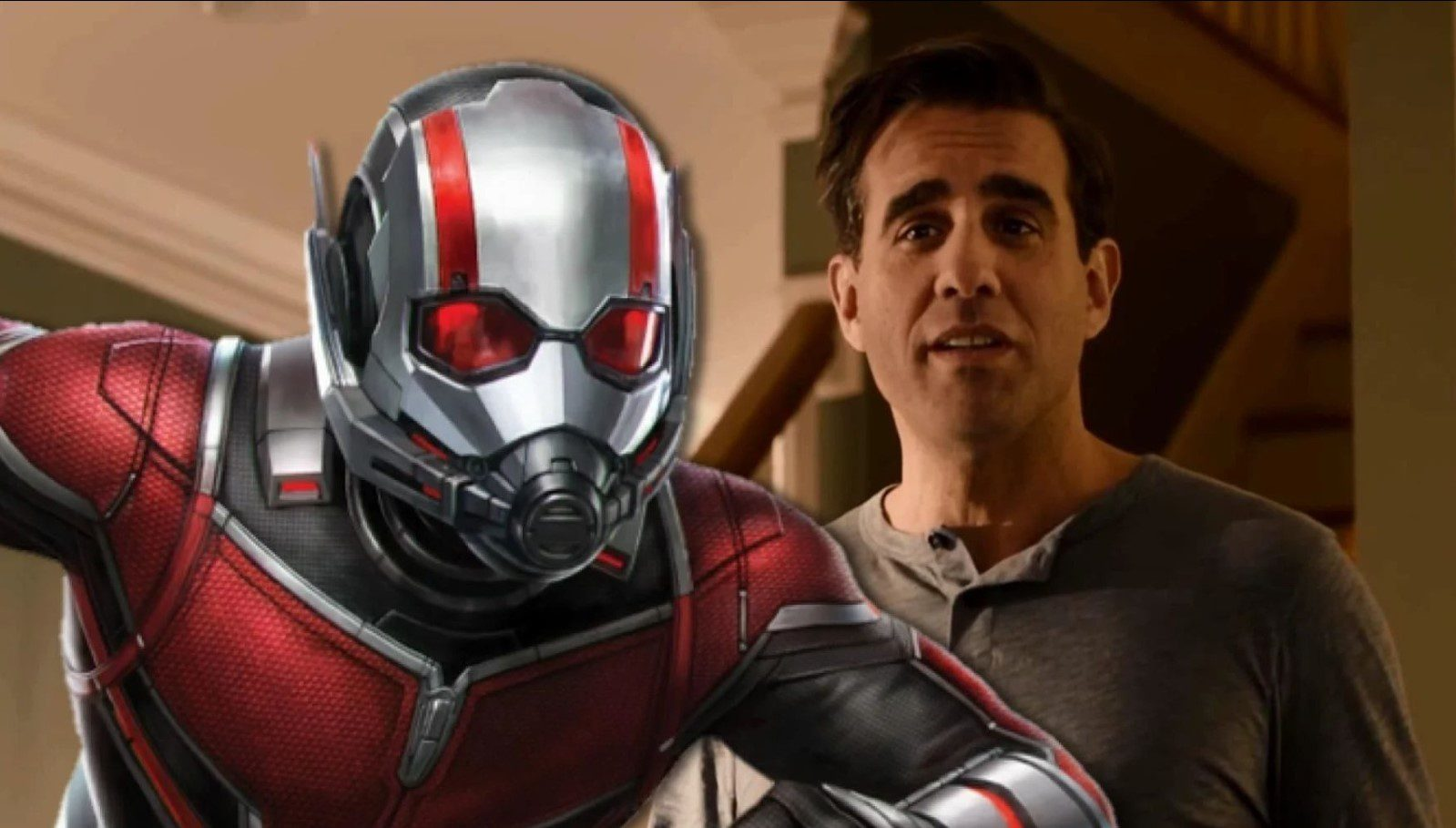 Actor Bobby Cannavale reveals when Ant-Man 3 is expected to start shooting