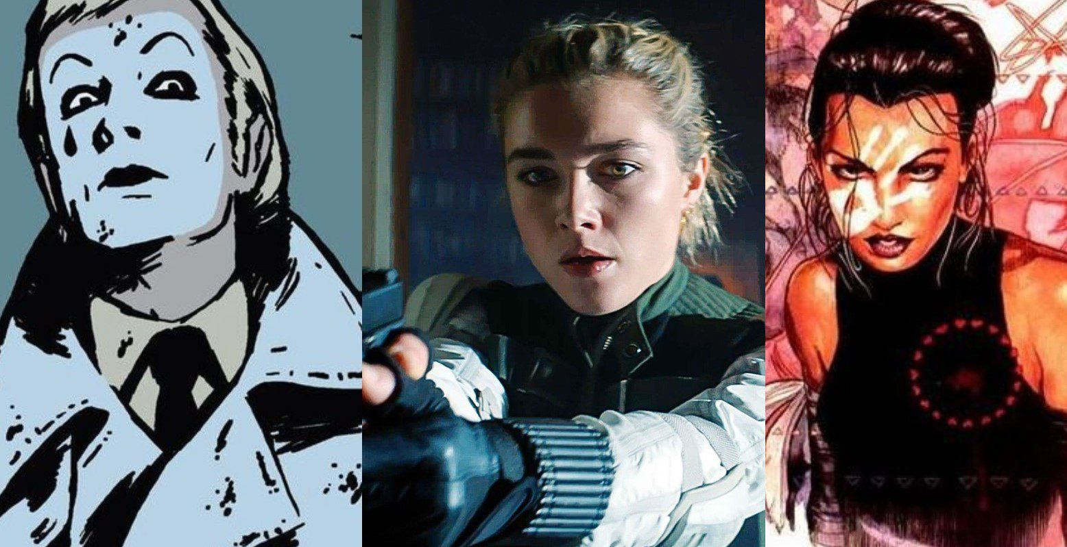 Hawkeye series casts Echo, Clown, Swordsman; Black Widow's Florence Pugh will also appear