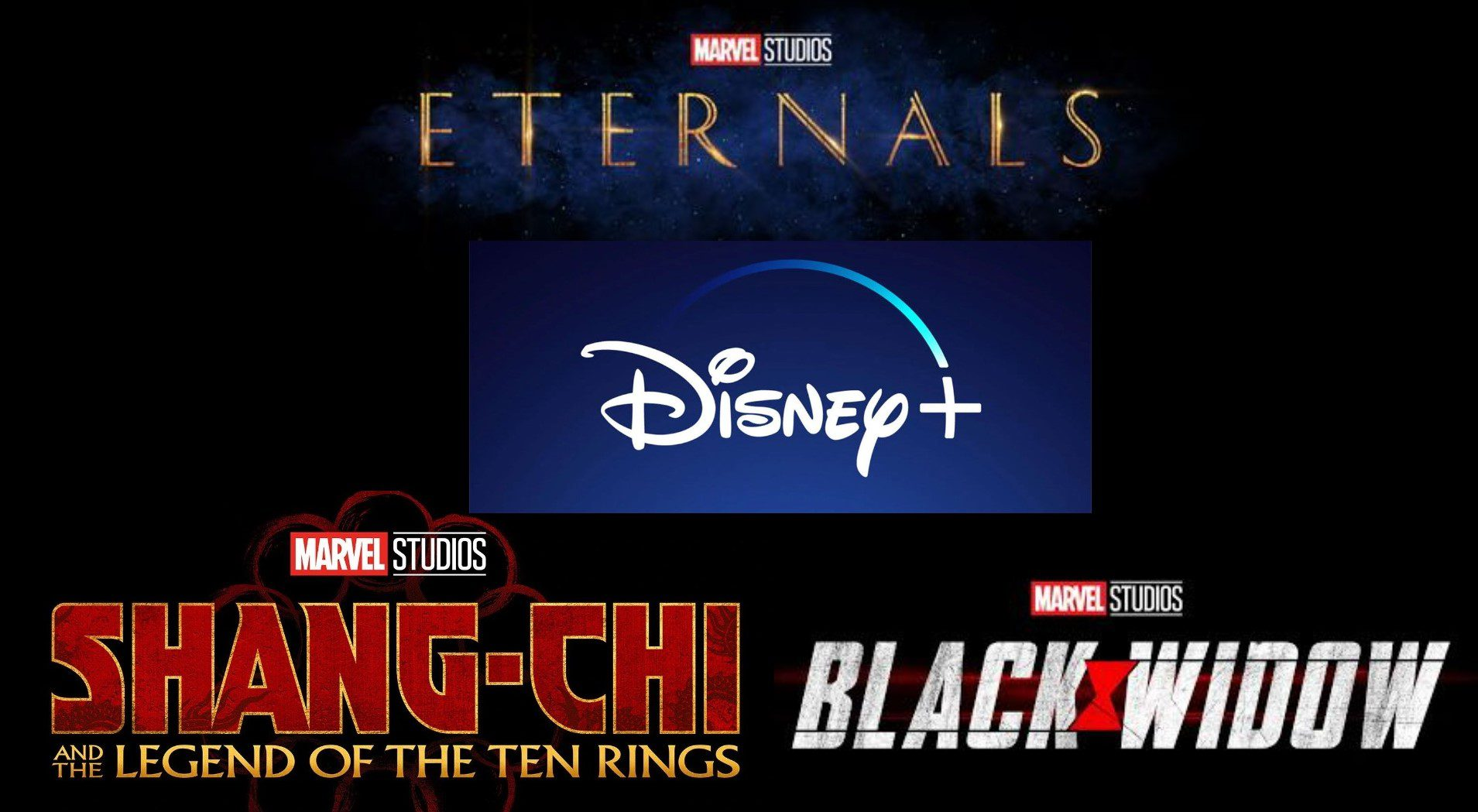 Could Disney follow WarnerMedia and release all their 2021 films on streaming simultaneously as theaters?