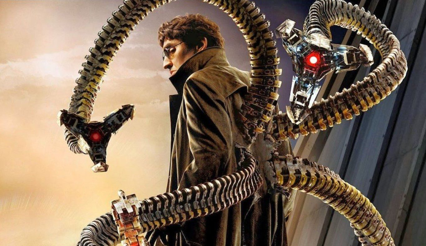 Alfred Molina will reprise his role as Doctor Octopus in Spider-Man 3