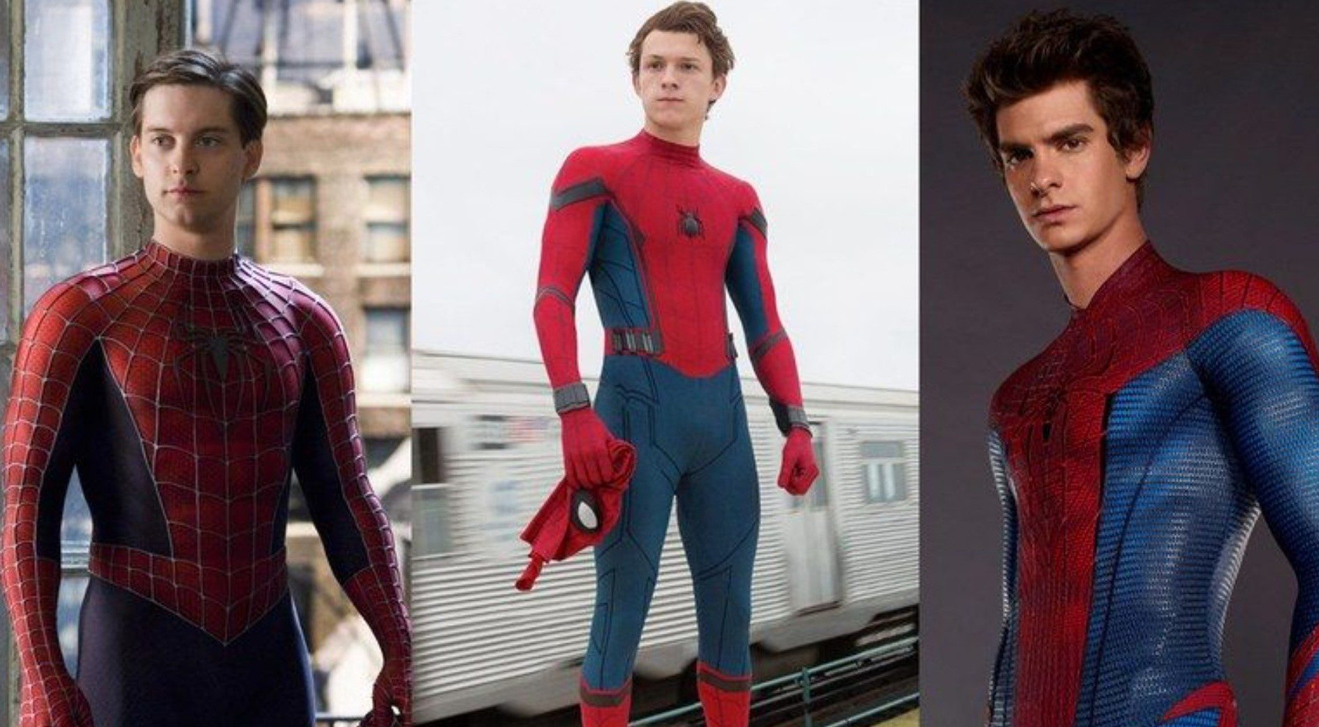 Report: Andrew Garfield set to return for Spider-Man 3; Tobey Maguire in talks to return