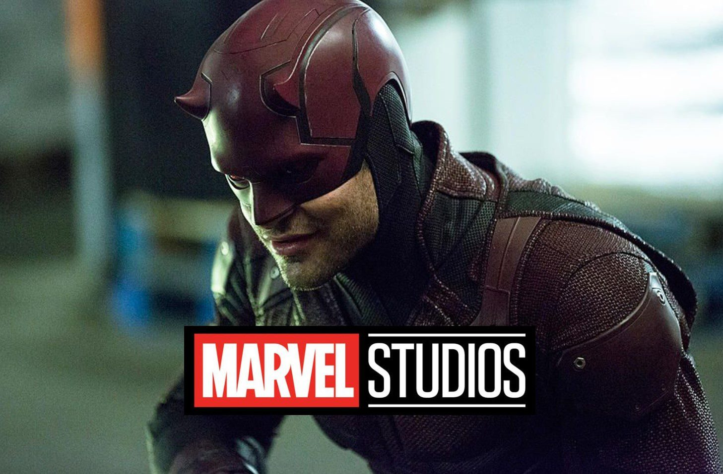 "Marvel's Kevin Feige on the possibility of Charlie Cox returning to play Daredevil: ""We'll See"""