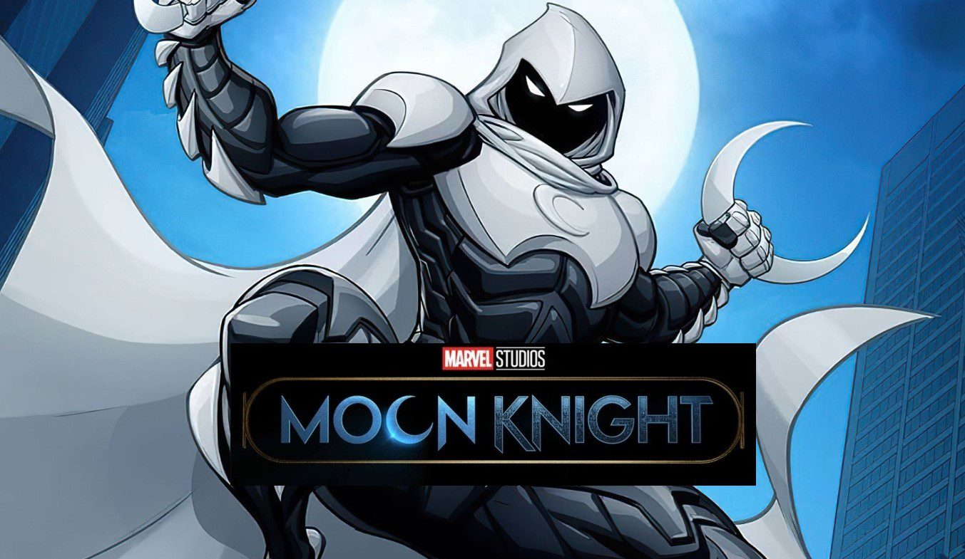 Moon Knight series adds two directors