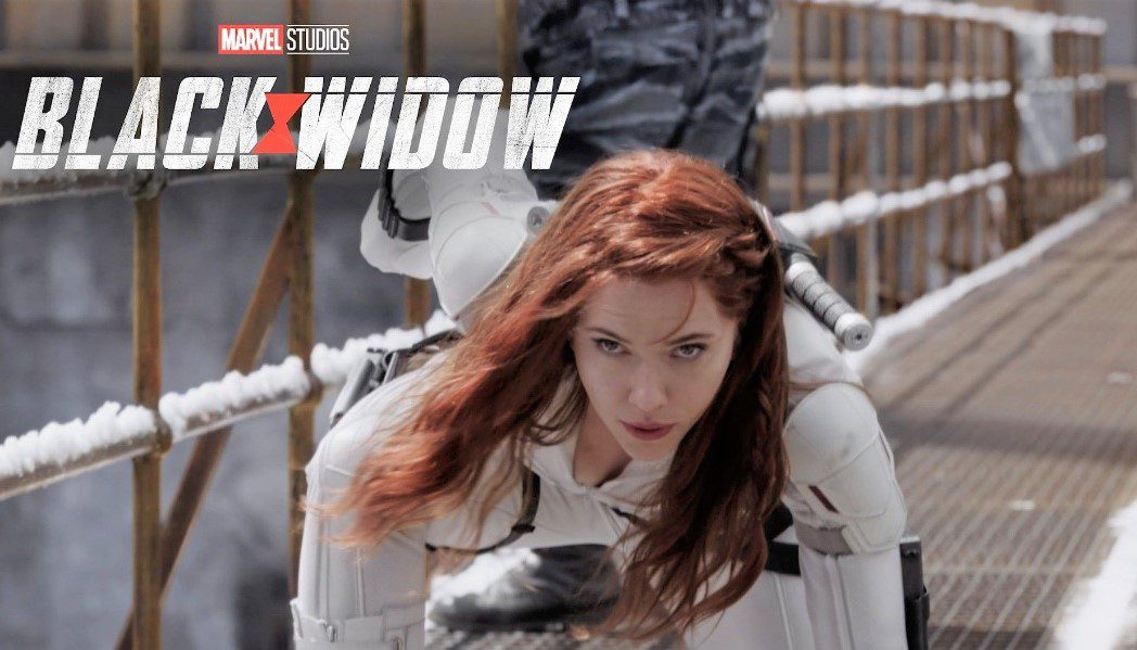 Report: Disney now considering releasing Black Widow simultaneously in theaters and on Disney+ for a premium price