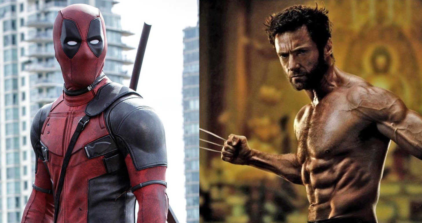 Ryan Reynolds says Fox's Deadpool 3 would have seen him team-up with Wolverine