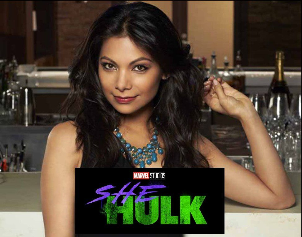 She-Hulk series adds Ginger Gonzaga to the cast