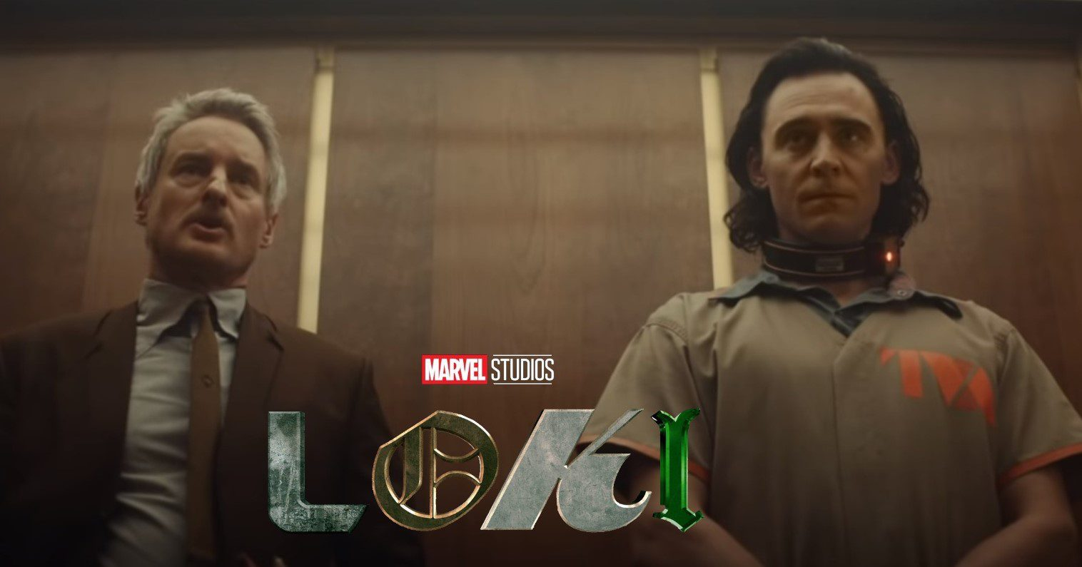 Loki series finally gets a premiere date